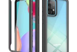 Etui Defense 360 do Samsung Galaxy A52 4G / 5G