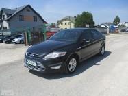 Ford Mondeo IV 2.0TDCi 140KM/Salon Polska/1 Wł/serwis