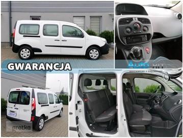 Renault Kangoo 5 OSOBOWY MAXI DŁUGI KLIMA Tempomat ECO *45.000km