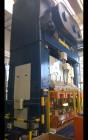 prasa mechaniczna 500 ton
