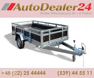 AutoDealer24.pl [NOWA FV Dowóz CAŁA EUROPA 7/24/365] 205 x 125 x 35 cm Tema WOOD 2012U