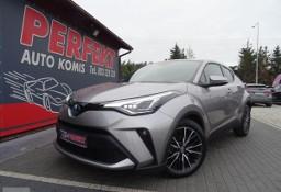 Toyota C-HR Salon PL*Navi*Kamera*ParkAssist*Radar