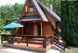 Ferienhaus max 6 Personen direkt am See in Insko (Polen)