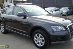Audi Q5 I (8R) 2.0 TDI Q5 BEZWYPADKOWA , NAWI , PANORAMA , CHROM