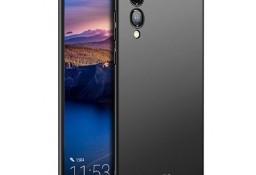 Huawei P20 PRO ORYGINALNE cienkie ETUI case MSVII