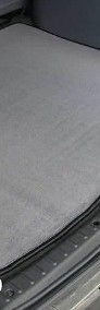 Jeep Compass od 2007 do 2017 najwyższej jakości bagażnikowa mata samochodowa z grubego weluru z gumą od spodu, dedykowana Jeep Compass-4
