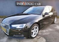 Audi A4 B9 S-LINE * Super Stan * Polecam!