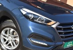 Hyundai Tucson III NA GWARANCJI do 03,2022r!! 1,6 BENZ.ŚLICZNY KOLOR!