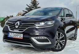 Renault Espace V 1.6 dCi Initiale Paris 4CONTROL BOSE Masaże LED