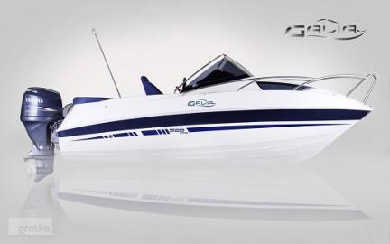 Galia 525 CRUISER 2021 dealer DEDIMARINE