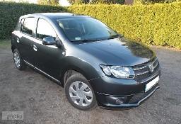 Dacia Sandero II 1 właściciel, krajowa, tylko 45 tys.km.