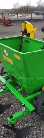 Sadzarka do ziemniaków Metalowe koszyki 2-rzędowa Transport -3