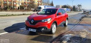 Renault Kadjar I 1.2 TCE / Polski Salon / Nawi / Klima / Zadbany !!
