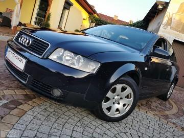 Audi A4 II (B6) SUPER STAN ! WYPAS ! SPRAWDŹ JAKI