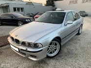 BMW M5 III (E39) M5 5.0 V8 400 KM Lift M Power !