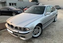 BMW M5 III (E39) M5 5.0 V8 400 KM Lift M Power !