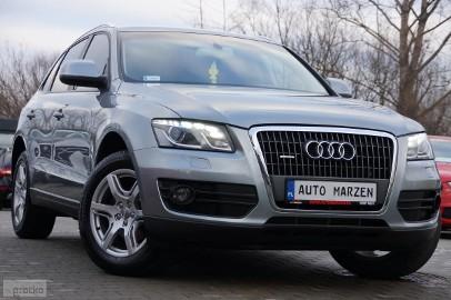 Audi Q5 I (8R) 2.0 TDI CR 170 KM 4x4 Biksenon LED GWARANCJA!