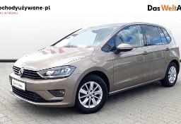 Volkswagen Golf Sportsvan I 1.2 TSI 110KM,Trendline,DSG,Salon.PL,ASO,FV23%