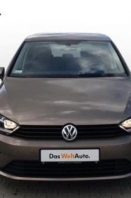 Volkswagen Golf Sportsvan I 1.2 TSI 110KM,Trendline,DSG,Salon.PL,ASO,FV23%-2