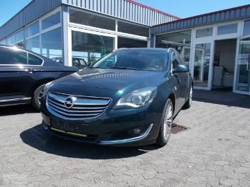 Opel Insignia I Country Tourer 2.0 CDTI SPORT 4X4 BEZWYPADKOWY , NAWI , ALU,