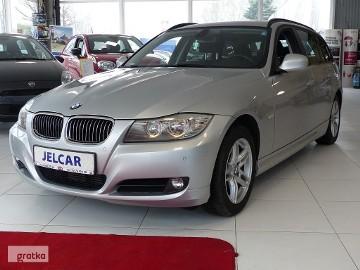 BMW SERIA 3 316 Lci Nawigacja Ele.Hak Sport Seats Czujnik Deszczu Zmierzchu