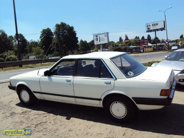 Ford Granada II //LAKIER-ORYGINAL//RARYTAS/JEDYNA TAKA//-1