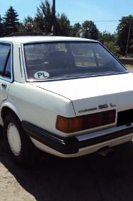 Ford Granada II //LAKIER-ORYGINAL//RARYTAS/JEDYNA TAKA//-2