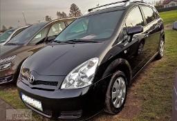 Toyota Corolla Verso III 2,2d, VAN, 2 osoby, ład 675kg