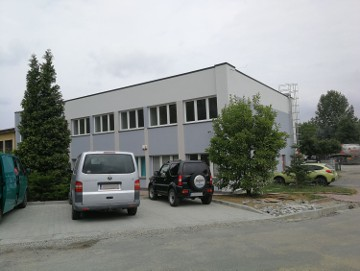 Nowy Sącz, ul. Lwowska lokale biurowo-usługowe do wynajęcia