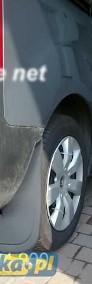 VOLKSWAGEN CADDY III do 2010 do 2015 komplet chlapaczy do aut Volkswagen Caddy-3