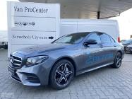 Mercedes-Benz Klasa E W213 2016