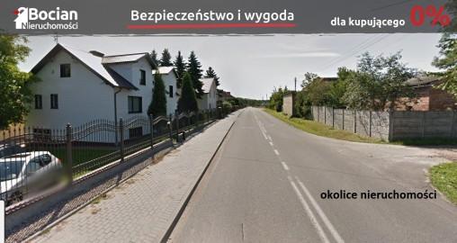 Działka budowlana Łapino, ul. Osiedle Nad Jeziorem