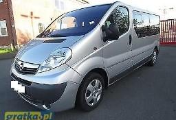 Opel Vivaro ZGUBILES MALY DUZY BRIEF LUBich BRAK WYROBIMY NOWE