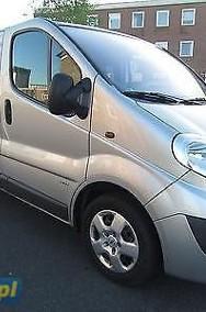 Opel Vivaro ZGUBILES MALY DUZY BRIEF LUBich BRAK WYROBIMY NOWE-2