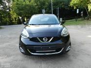 Nissan Micra IV Prawie NOWA opłacona SERWISOWANA Klimatronic