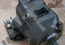 Pompa Rexroth A10VO 45DFR5/52R-PSC11N00 VG=45cm3. Pompy