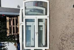 Okno PCV 125 x 240 cm 1250 x 2400 mm