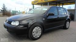 Volkswagen Golf IV benzyna-klima-5 drzwi-1własciciel