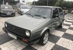 Volkswagen Golf II 1.6 CL