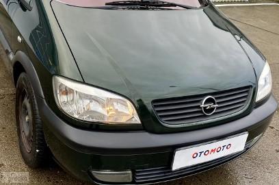 Opel Zafira A 1.6 16V Comfort