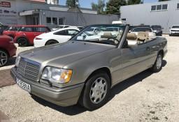 Mercedes-Benz Klasa E W124 E 320 Cabrio Stan Idealny !