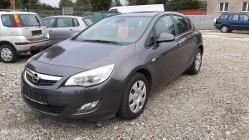 Opel Astra J 1,6 B