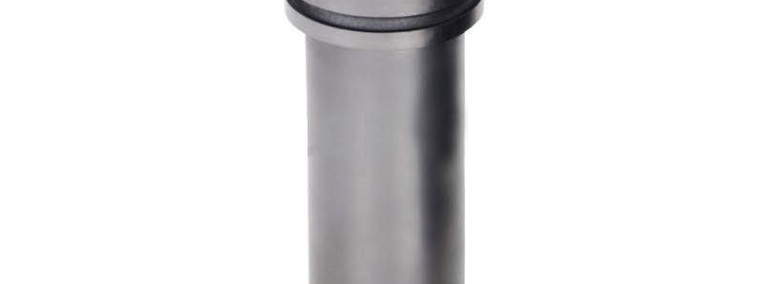 Tygiel grafitowy topniczy 1kg-1