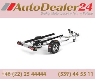 AutoDealer24.pl [NOWA FV Dowóz CAŁA EUROPA 7/24/365] 479 x 158 cm Brenderup 8815