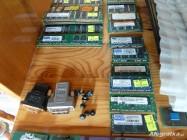 Wyprzedaż pamięci RAM - SDRAM, DDR, DDR2, DDR3 do PC i laptopa