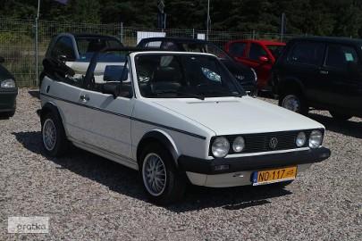 Volkswagen Golf II Mozliwa zamiana