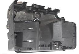 VW T5 PUSZKA BEZPIECZNIKÓW CZĘŚĆ DOLNA 1.9 2.5 TDI Volkswagen T-5