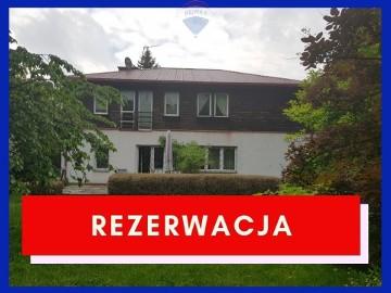 Dom Opacz-Kolonia, ul. Centralna
