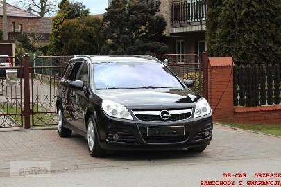 Opel Vectra C VECTRA 1,8 16V 163 TYS KM, PERFEKCYJNY STAN, GWAR!