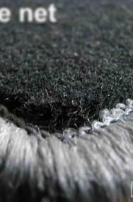 Opel Combo C od 2001 do 2011 r. VAN najwyższej jakości dywaniki samochodowe z grubego weluru z gumą od spodu, dedykowane Opel Combo-2